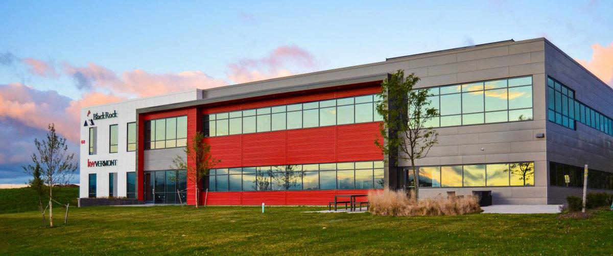 Adam Hergenrother Companies Office