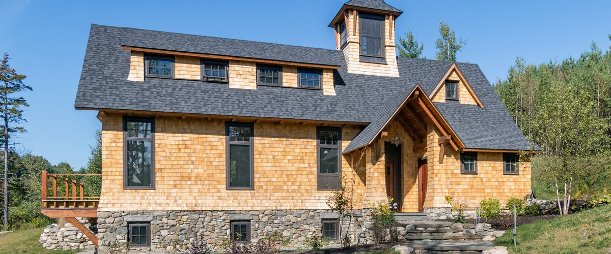 Luxury Homes in Stowe, Vermont