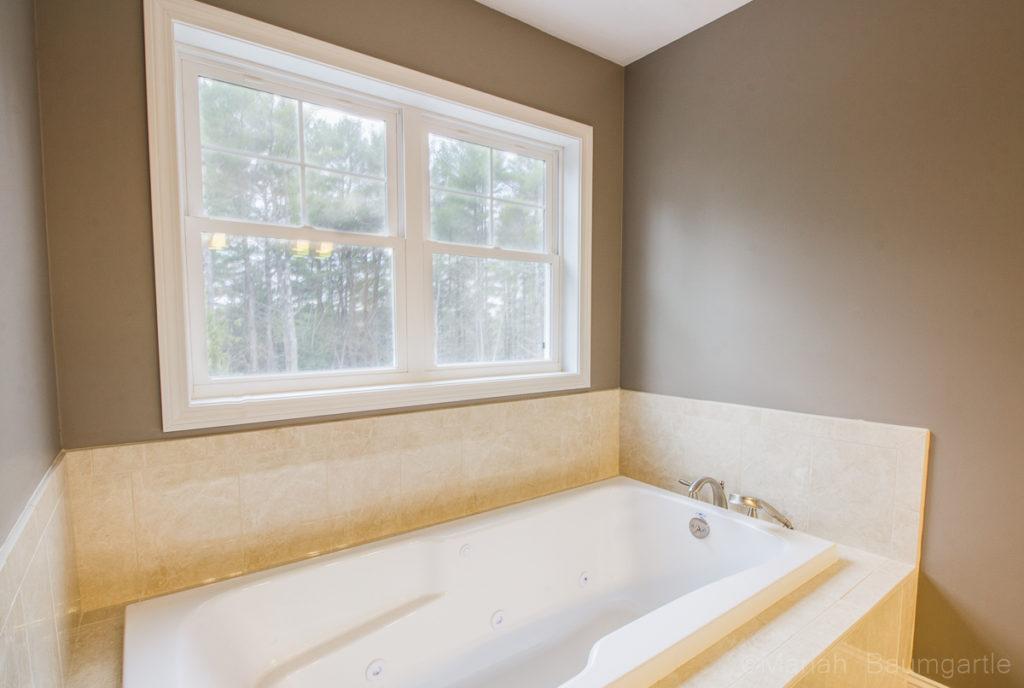 Shelburne Vermont Home - Built by BlackRock Construction