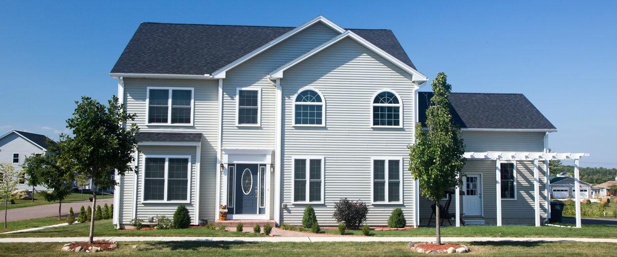 South Burlington Custom Home Construction