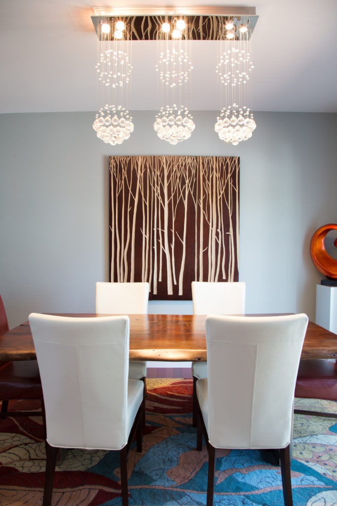 South Burlington Dining Room