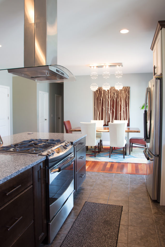 South Burlington Kitchen