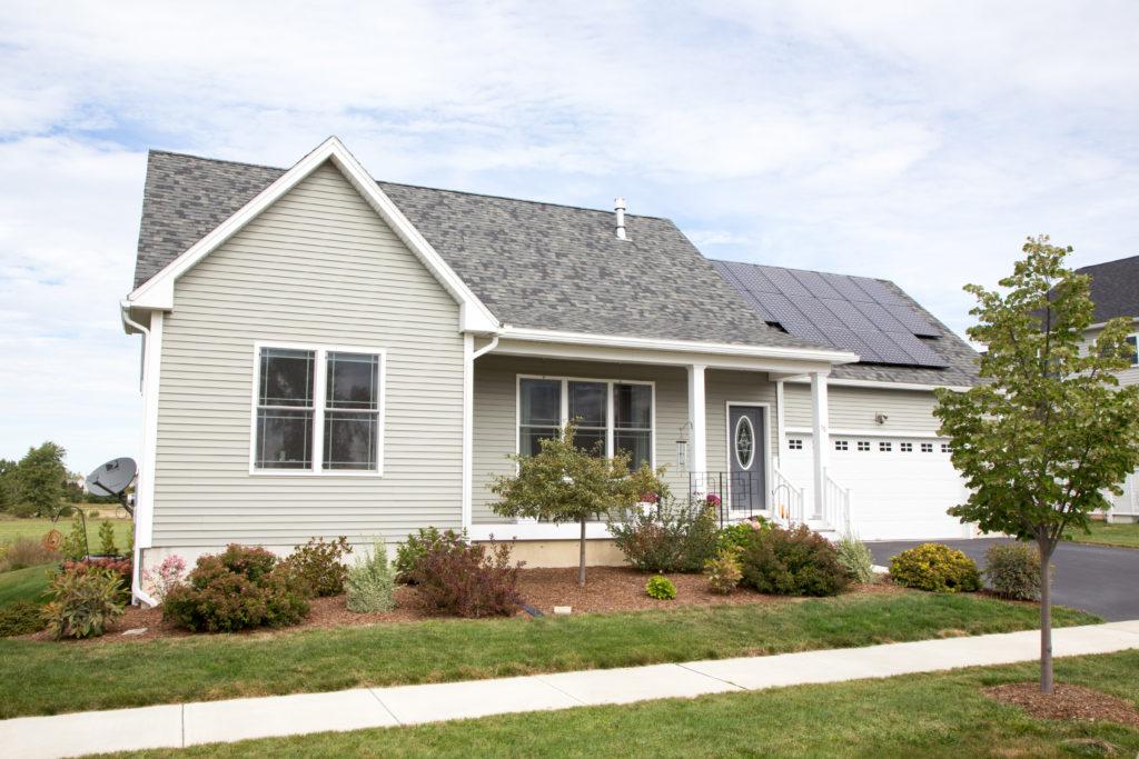 Link Road Home - South Burlington, Vermont - Built by BlackRock Construction