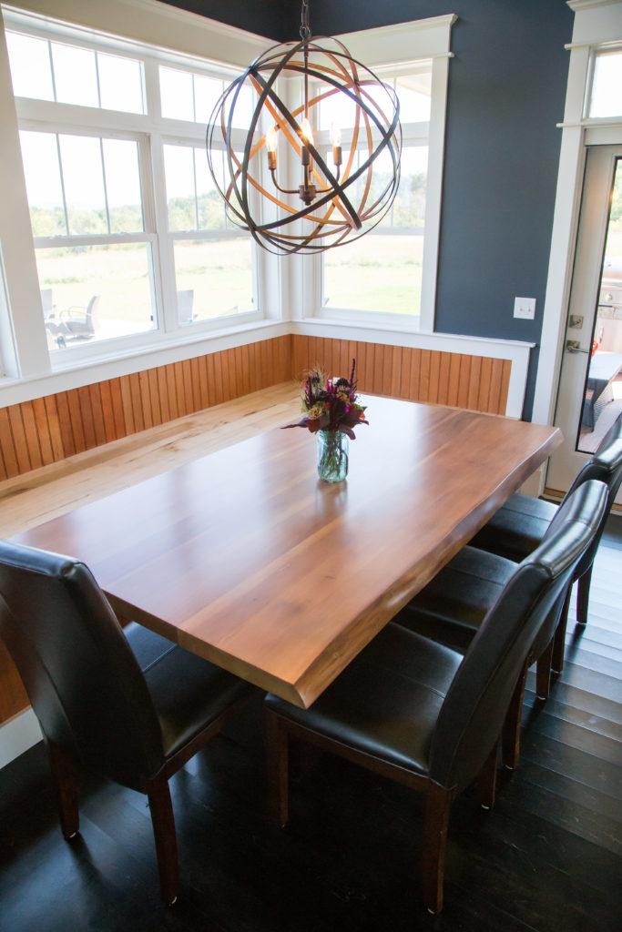 Charlotte Luxury Home in Vermont - BlackRock Construction